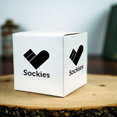 Identidad Corporativa Sockies
